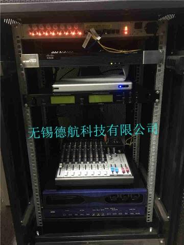 视频会议系统-红豆校区