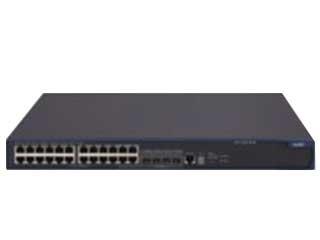 交换机H3C S5100-24P-SI-H3