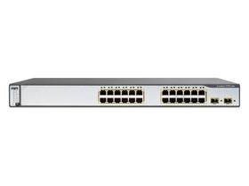 思科交换机WS-C3750-48PS-S-欧宝体育客户端官方下载安防监控